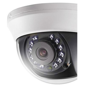 TurboHD видеокамера Hikvision DS-2CE56D1T-IRMM (2.8мм)