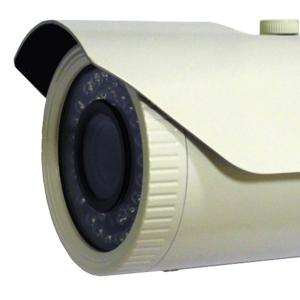 HD-CVI видеокамера LightVision VLC-8192WFC
