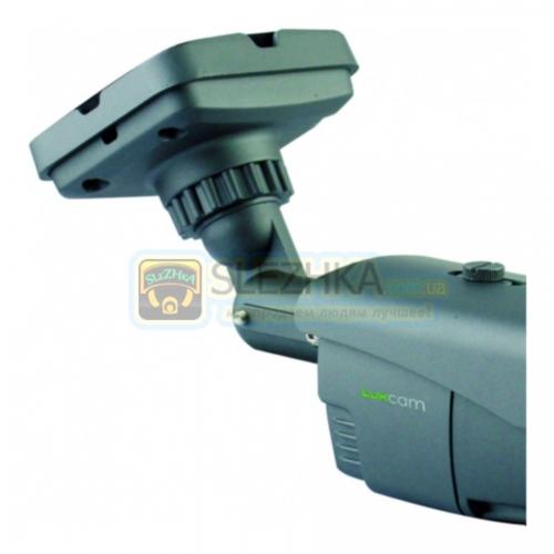 HD-CVI відеокамера LuxCam HDC-LBA-P720 (2.8-12)